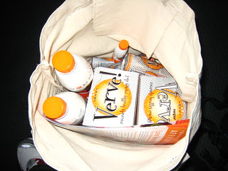 My Vemma Haul!