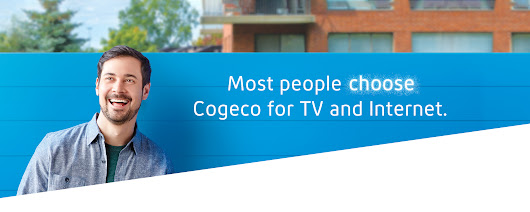 Most people choose Cogeco for TV and Internet | Cogeco