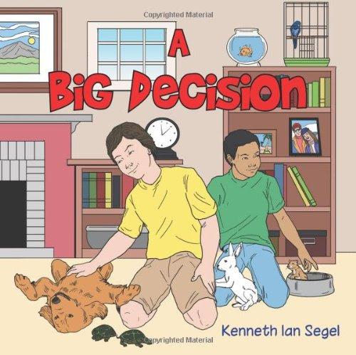 A Big Decision