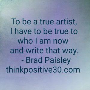 Its A Balancing Act Think Positive 30
