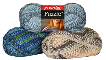 Super Soft Puzzle Yarn Giveaway