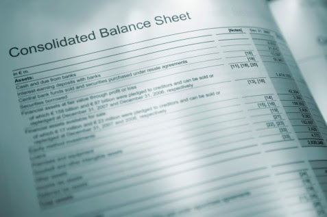Real Estate Leases and the Balance Sheet