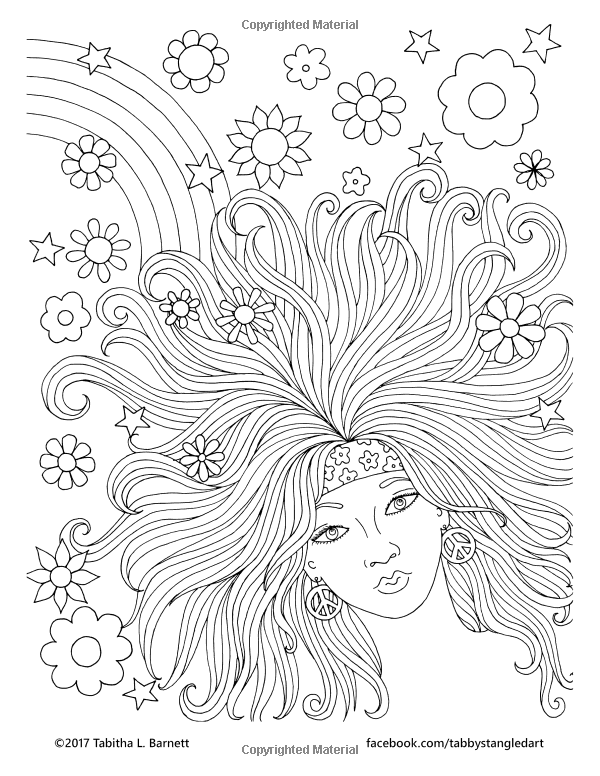 Download 60s Coloring Pages at GetColorings.com   Free printable ...