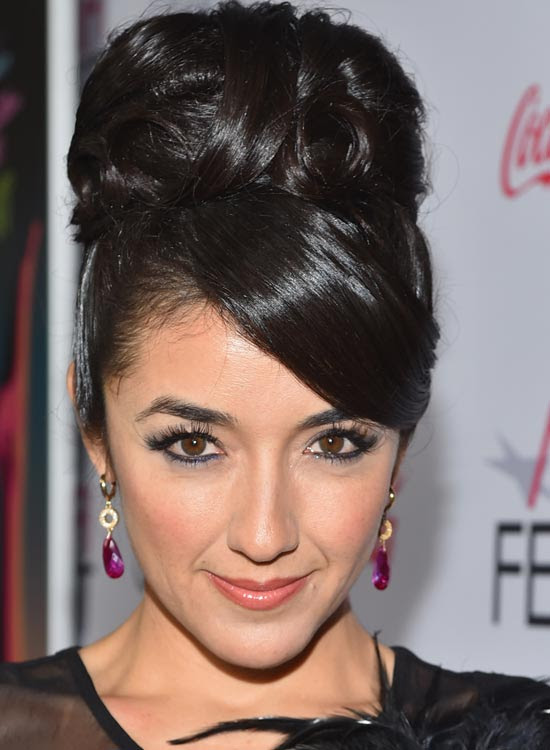 Check Out The 50 Quick, Nice And Easy Hairstyles For Girls To Try Out with Photos - The Royal ...