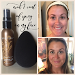 Younique's Self-Tanning Spray For Face Review: Does It Really Work?