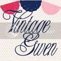 Vintage Gwen