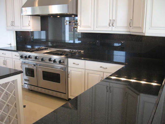 Choosing Granite Countertops for Your Amazing Kitchen | Renovations On The Outer Banks