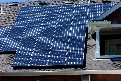Tips for your DIY Solar Panels