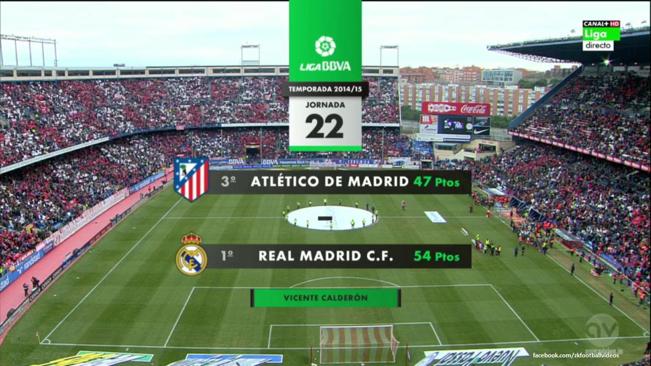 Real Madrid En Directo Roja Directa