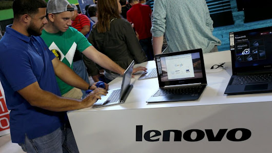 Lenovo: researchers find 'massive security risk' - BBC News