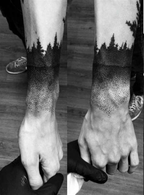 amazing nature tattoos