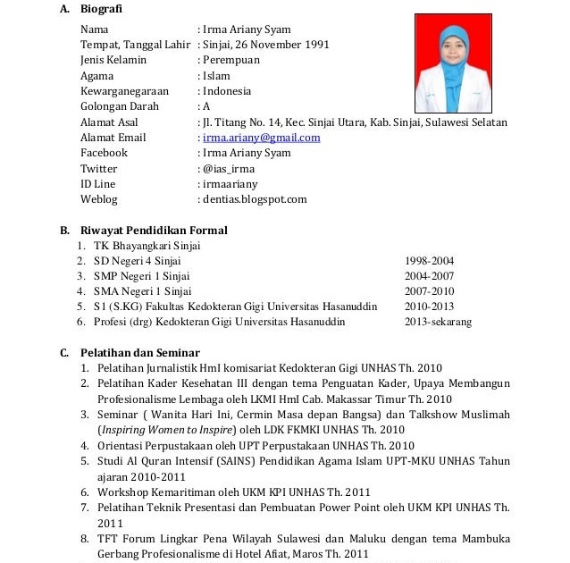 Curriculum Vitae For Dance on dance recommendation letters, dance background, dance application, dance letter of intent, dance training, dance history,