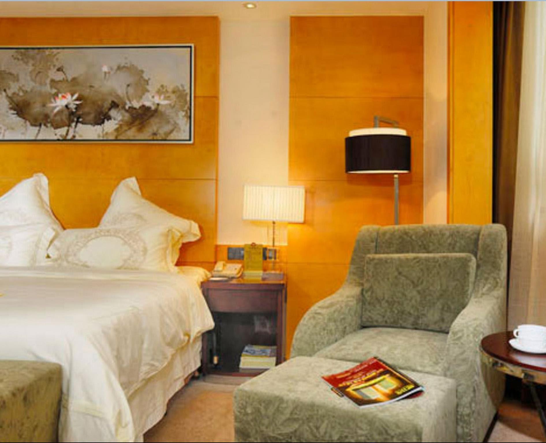 Reviews Kunshan Yizui Crown Hotel