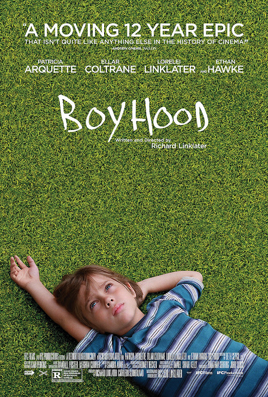 What Will You Remember? Thoughts on Memory and Time in Richard Linklater's Boyhood