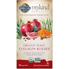 Garden of Life mykind Organic Plant Collagen Builder, Vegan Tablets - 60 count