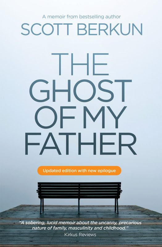 New Release: Updated Edition of The Ghost of My Father
