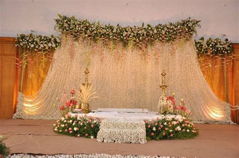 Hindu wedding decor   my some day, one day   Pinterest