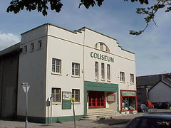 Coliseum, Porthmadog