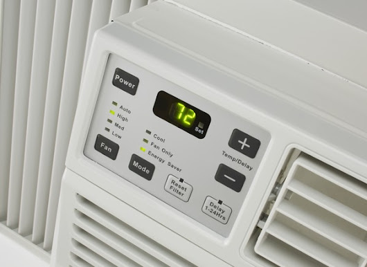 How To Size An Air Conditioner - Consumer Reports News
