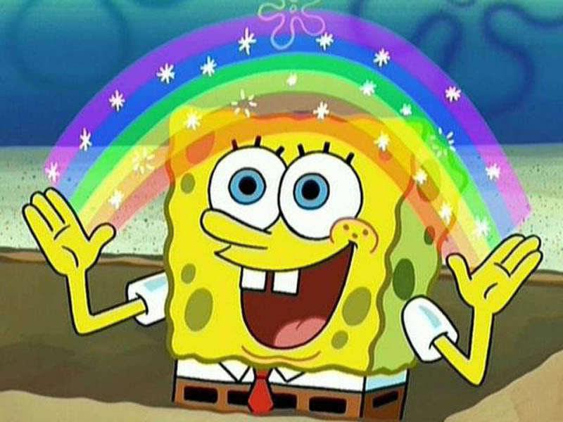 Spongebob Squarepants Wallpaper