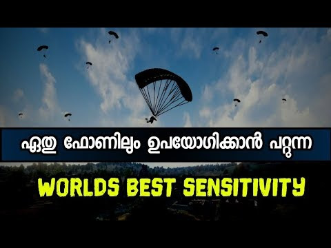 Pubgmobile Worlds Best Sensitivity Settings For Yo Youtube Search - 2019 04 27