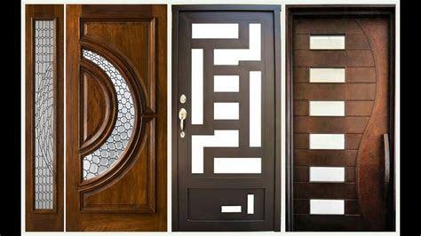 top modern wooden door designs home plan design main wood