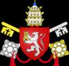 C o a Pio VIII.svg