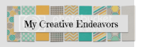 Grab button for My Creative Endeavors