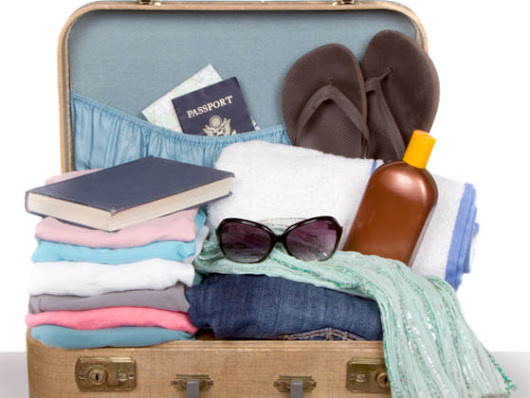 Which Item Is A Must-Pack For Your Next Travel Adventure?