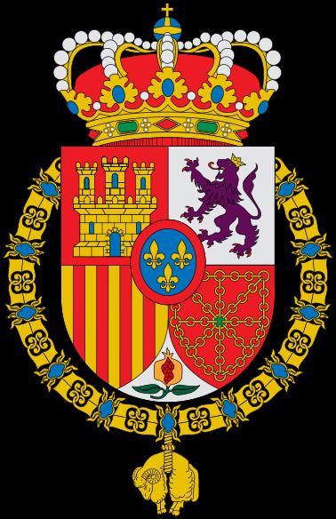 File:Escudo Felipe VI de España.svg