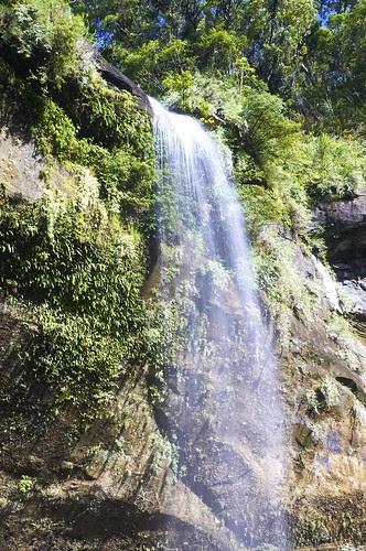 三貂嶺瀑布群