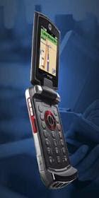 Verizon Motorola Adventure V750