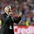ancelotti celebrate