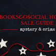 Holiday Sale Guide – Mystery & Crime | Books Go Social