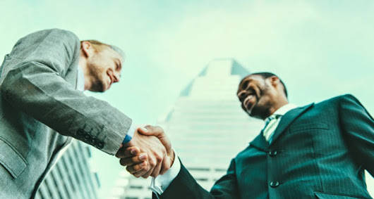 How to Revitalise Negotiations and Close That Deal