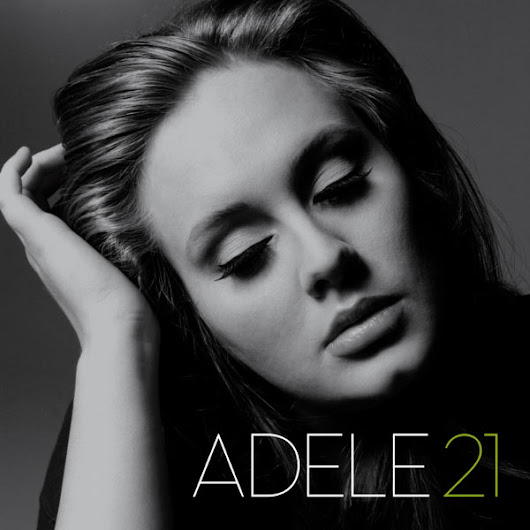 "Music Monday: ""Rolling in the Deep"" by Adele"