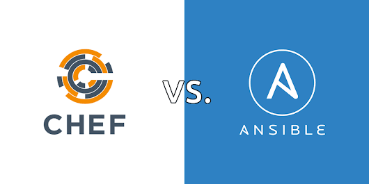 Chef vs. Ansible: Comparison of Configuration Management Tools | Loom Systems | AI Log Analysis, AIOps, Proactive Monitoring