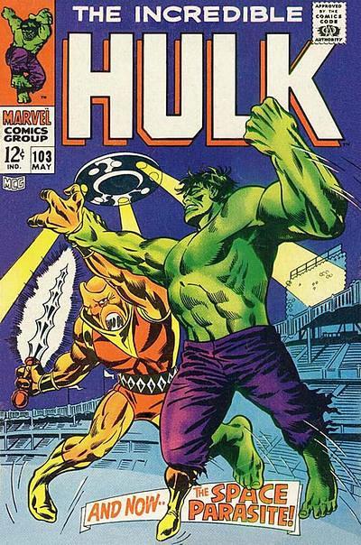 Hulk 103