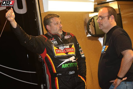 Family of Kevin Ward vs Tony Stewart: Case dismissed - Racing News