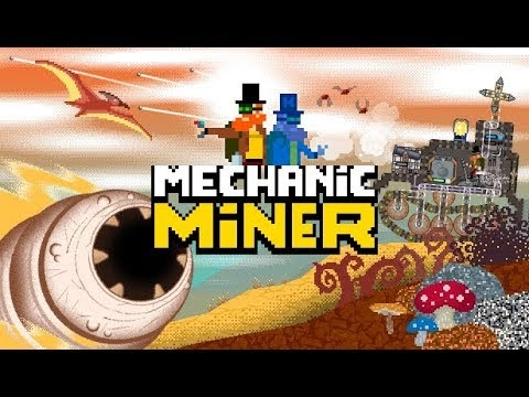 Mechanic Miner Early Access Review