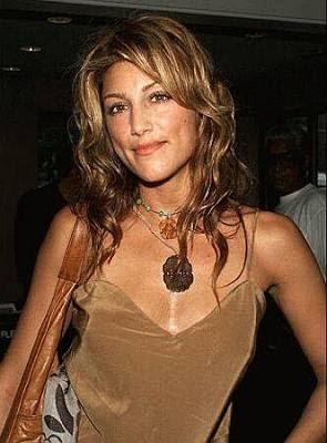 Jennifer Esposito Hot Pics (@Tumblr) | Top 12 Hottest