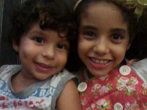 Mãe que matou os 2 filhos no ES tinha sinais de depressão, diz família (Foto: Arquivo Pessoal)