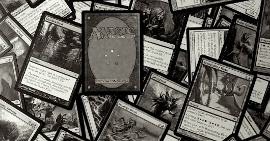 How Magic The Gathering Is Prolonging The Magic