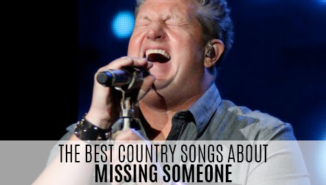 List The Best Country Songs About Missing Someone Wfms