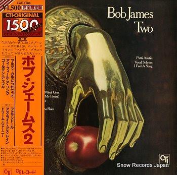 JAMES, BOB two