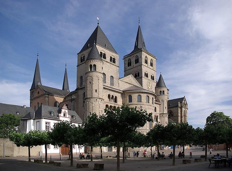 Trier Dom BW 24