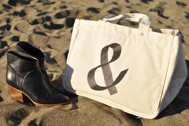 totes and boots
