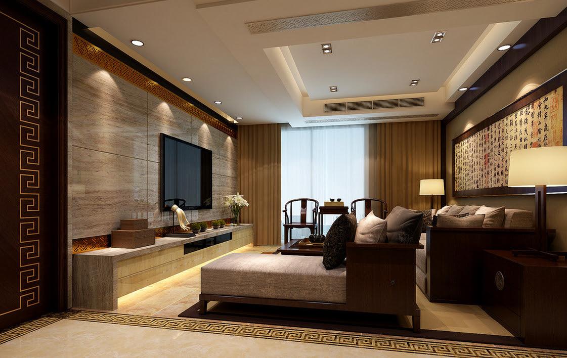 High-end interior design | Model Room | Luxury Design ...