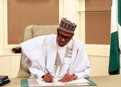 Federal Government Proposes N8.6trillion National Budget for 2018
