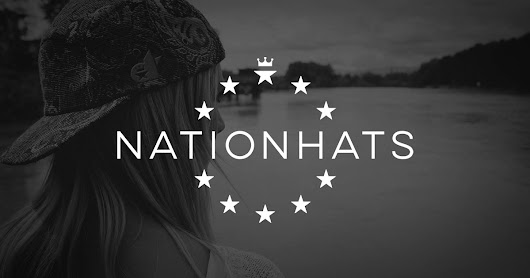 Blank Hats, Caps, Beanies and more – Nationhats
